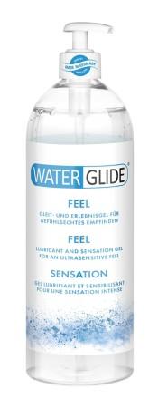 Lubrikačný gél Waterglide Feel 1000 ml